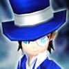 Phantom Thief (Water) Icon