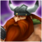 Viking (Wind) Icon