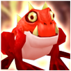 File:Horned Frog (Fire) Icon.png