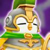 Penguin Knight (Wind) Icon