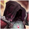 Death Knight (Fire) Icon