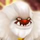Yeti (Fire) Icon