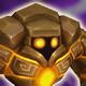 Golem (Wind) Icon