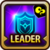 Leader Skill Defense (Mid) Wind Icon