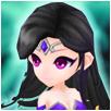 File:Magical Archer (Dark) Icon.png