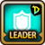 Leader Skill Defense (Low) Dungeon Icon