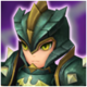 Dragon Knight (Wind) Icon