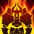 Lava Armor Passive (Fire)