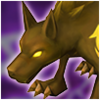 Hellhound (Wind) Icon