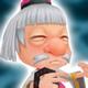 Drunken Master (Light) Icon