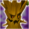 Forest Keeper (Wind) Icon
