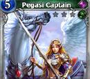 Pegasi Captain
