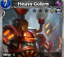 Heavy Golem