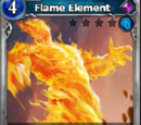 Flame Element