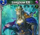 Longbow Elf