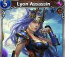 Lyon Assassin