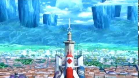 Summon Night 5 PSP PSVita English Gameplay Trailer