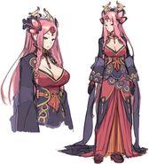 SN5-Dragon Princess2