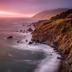 Sunbreaker coast