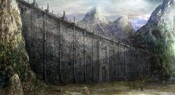 Blacksun Gate