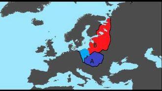 Alternate Future of Europe Test