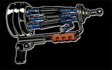 The Shocker Weapons