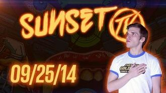 Sunset TV 09 25 2014