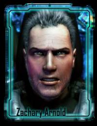 UEF Zachary Arnold