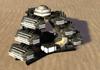 Residental structure urc1101 - Kopia