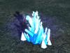 Jammer crystal
