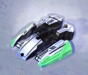 T2 hvy tank