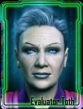 AEO Evaluator Toth