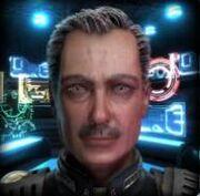 UEF-General William Hall