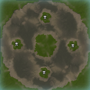 Emerald Crater preview