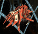 Soul Ripper II Experimental Gunship