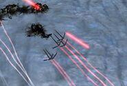 Adaptor aa missiles
