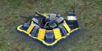 Fortified Artillery