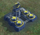 UEF Nuke Defense Silo