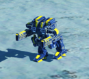 Titan Assault Bot