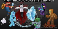 The Mythical Update