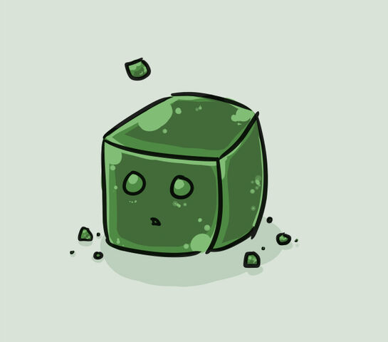 File:Minecraft slime by reiyaku-d31r232.jpg