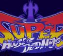Super House Of Dead Ninjas Wiki