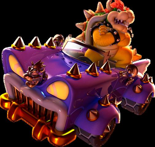 File:Bowser Artwork (alt) - Super Mario 3D World.png