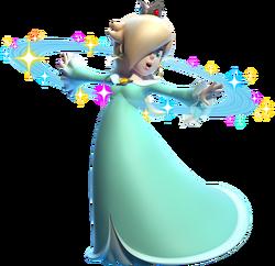 Rosalina Artwork - Super Mario 3D World copy 2