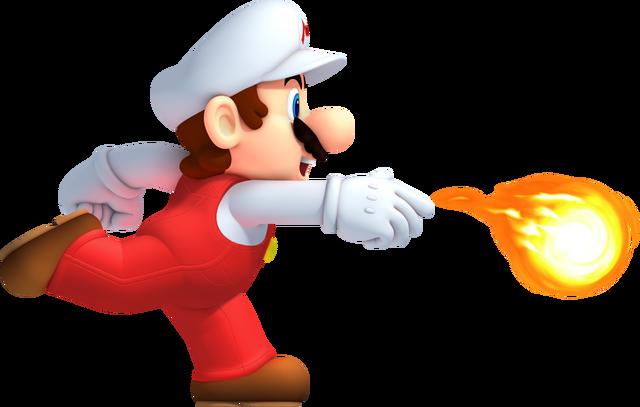 File:NSMB2 Fire Mario.png