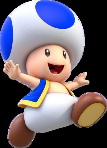 File:Toad Artwork - Super Mario 3D World.png