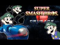 Super Smash Bloopers