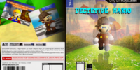 Dectetive Mario (game)