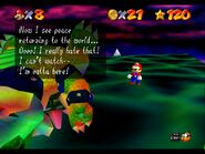 Rainbow Bowser defeated text 4