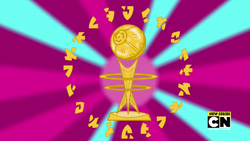 S1 E13 award